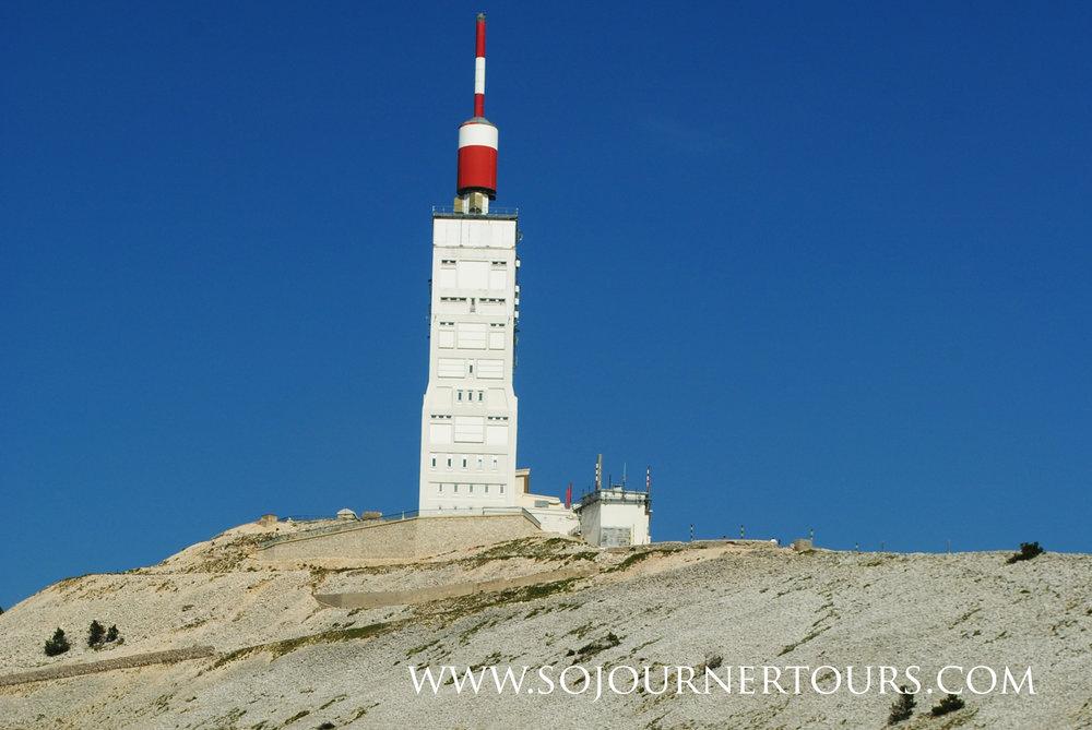 Mt Ventoux, France