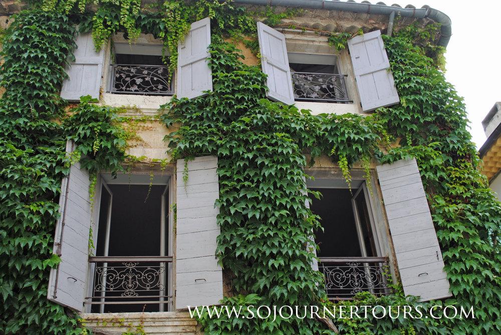 Luberon, France