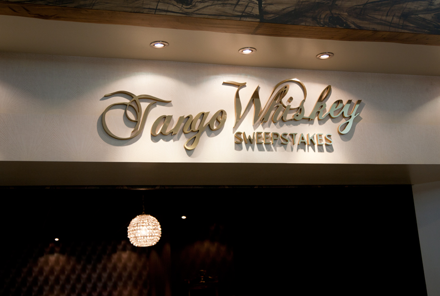 Tang Whiskey Casino - Ohio