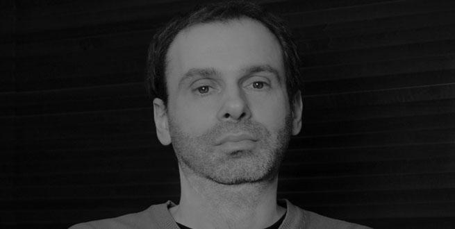 Евгений Каминский Креативний директор, THINKMcCann Kyiv.
