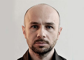 Тарас Дзендровский, Head of Art, Ogilvy Group Ukraine
