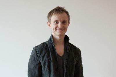 Павел Клубникин(креативный директор Banda Agency)