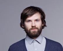 Виктор Шкурба (креативный директор ISD Group)
