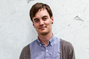 Миша Коротеев (креативный директор VGNC)