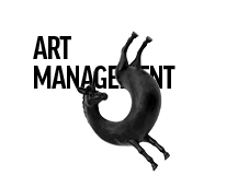 КурсArt Managementявляется динамичным и современным курсом, который ставит выставочную практику в основу и строится на глубоком пониманииисторического контекста и художественных практик в искусстве. Узнать подробнее