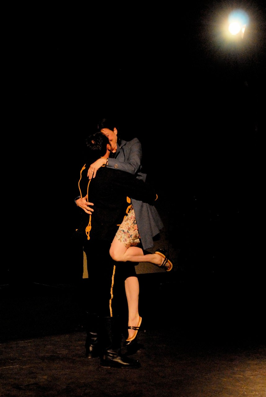 Hary Janos 2009 © Simon Kenny