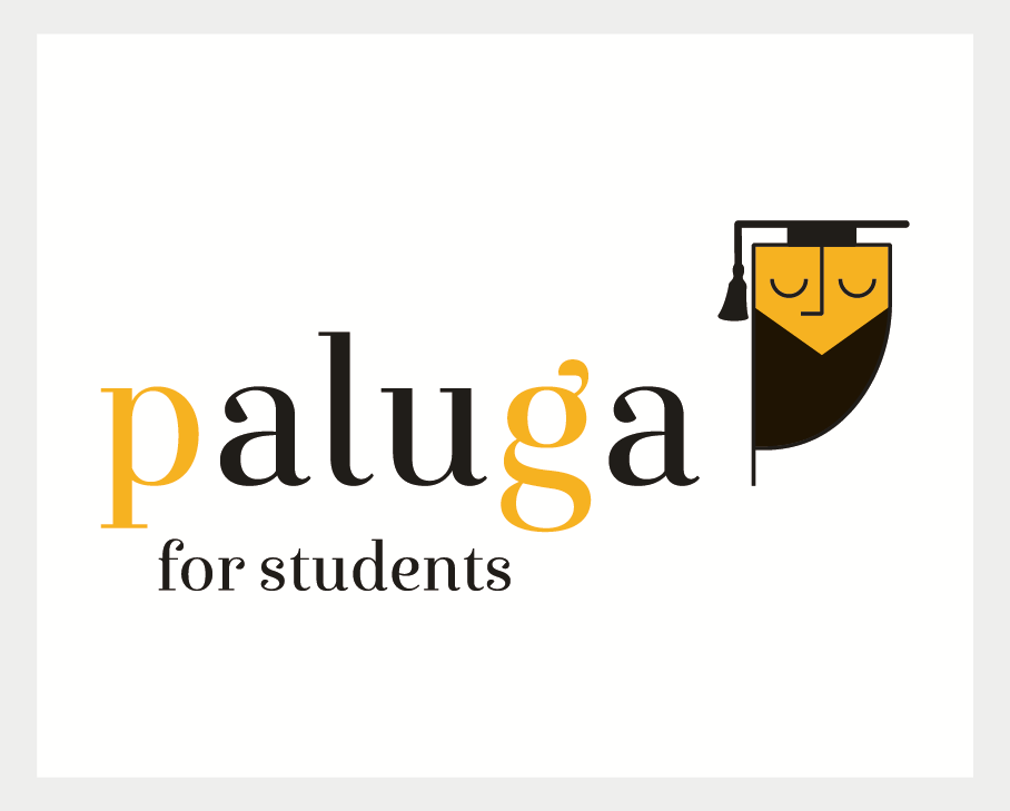 paluga - for students