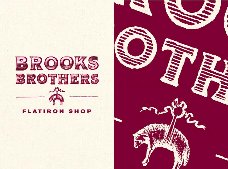 Brooks Brothers Flatiron Shop Nate Bachmann