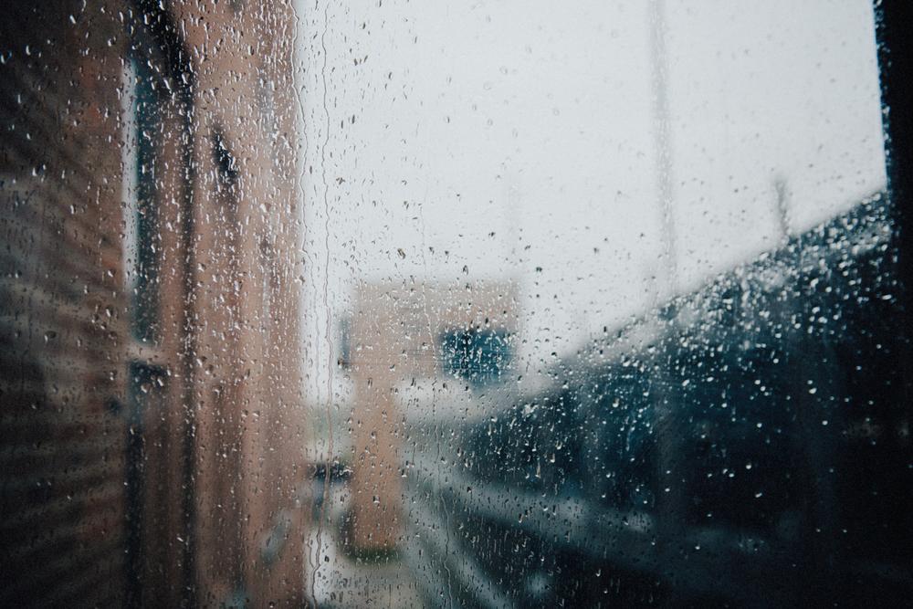 Rain in Springfield