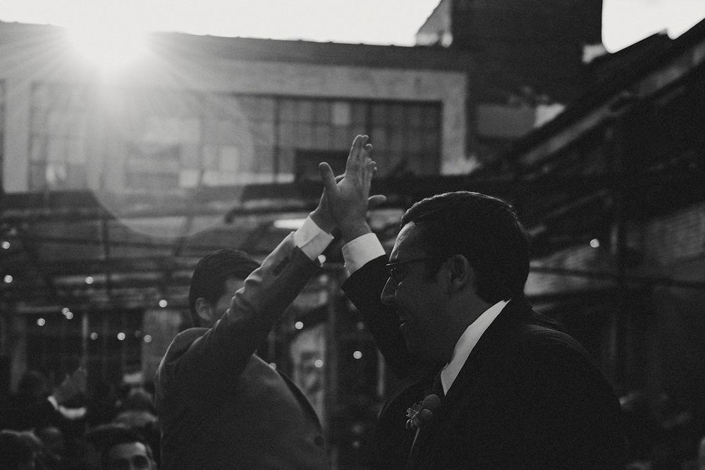 Epic Wedding Celebration - Strongwater Wedding - Columbus Ohio Wedding Photography