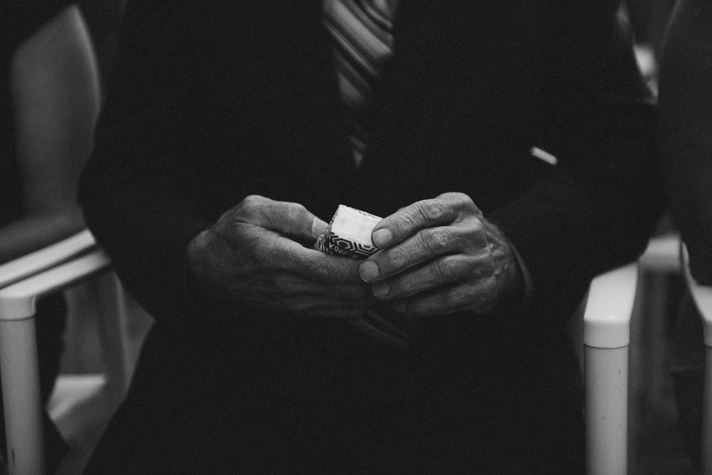 Intimate Wedding Moments - Strongwater Wedding - Columbus Ohio Wedding Photography