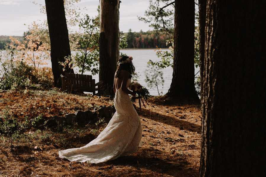 RRP_New England Fall Foliage Elopement in Maine