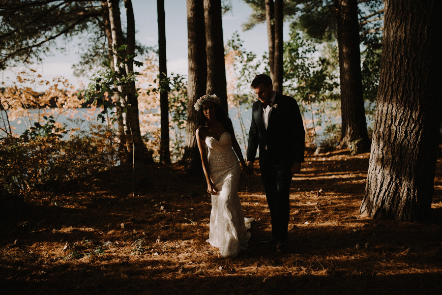 New England Fall Foliage Elopement in Maine.jpg