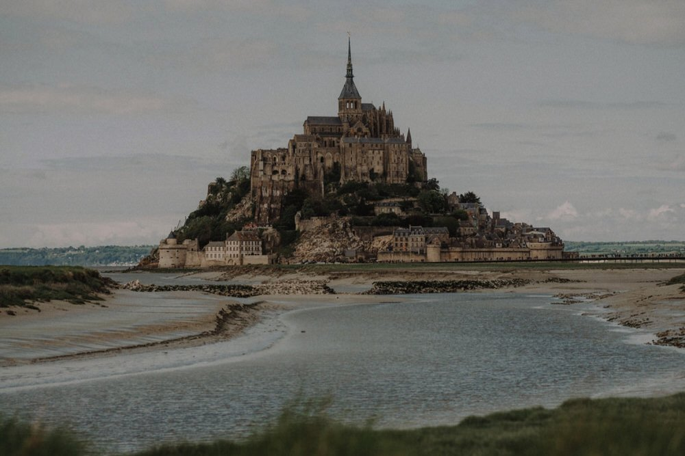 Mont St Michel France Elopement 0080.jpg