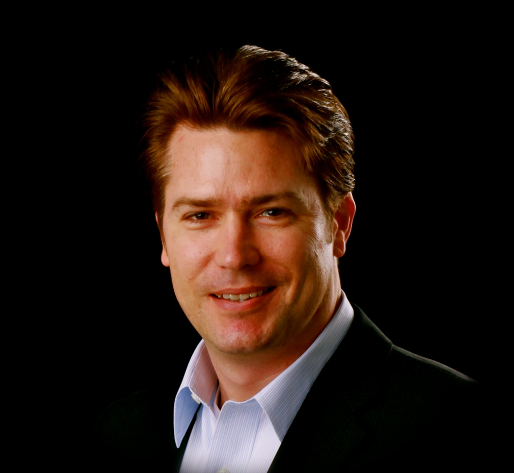 Jason Cronkhite    CEO & Co-Founder