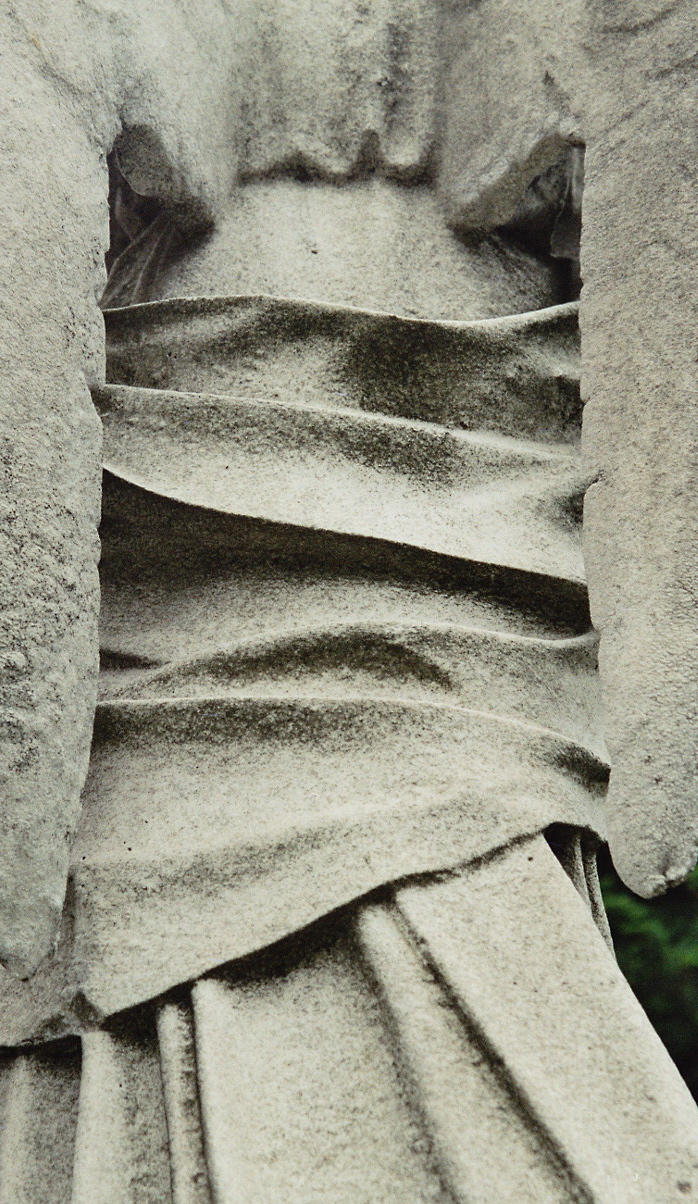 """Stone Fabric"""