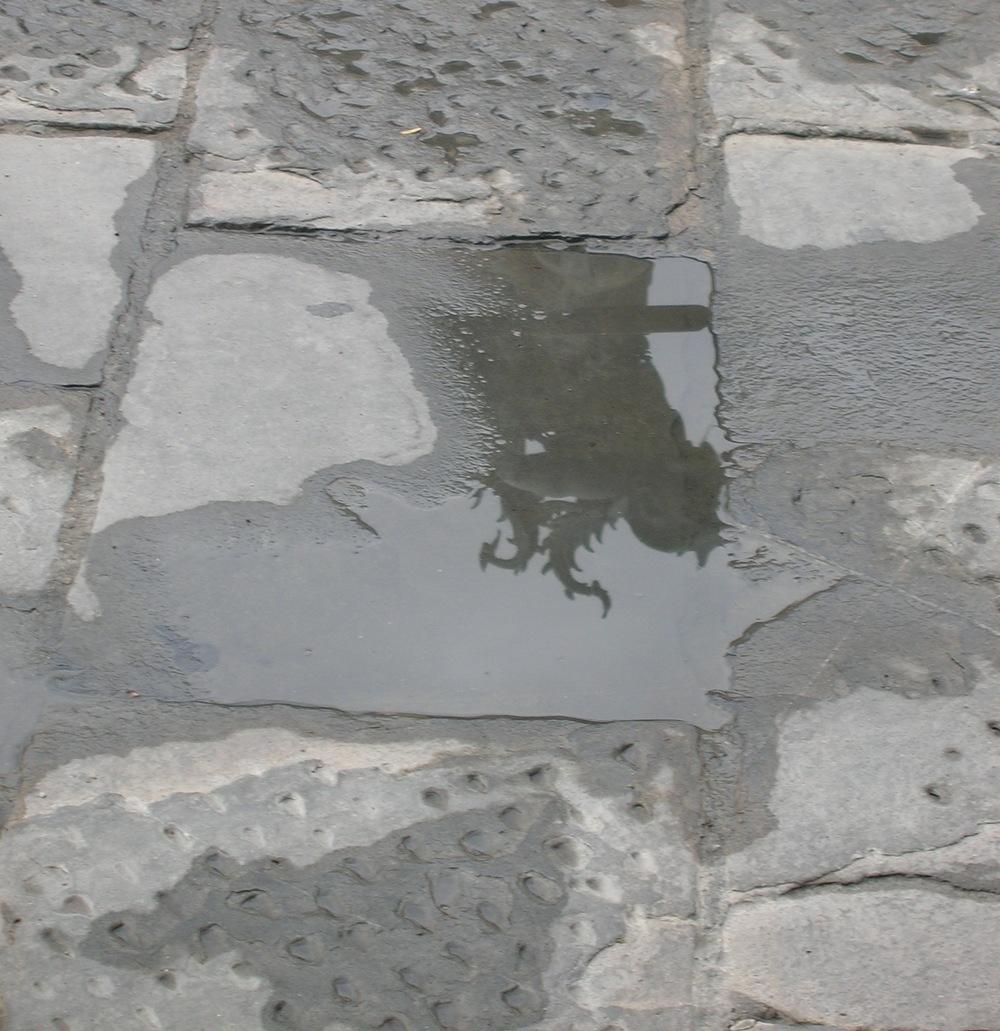 cobblestone gargolyeDSCN1405.JPG