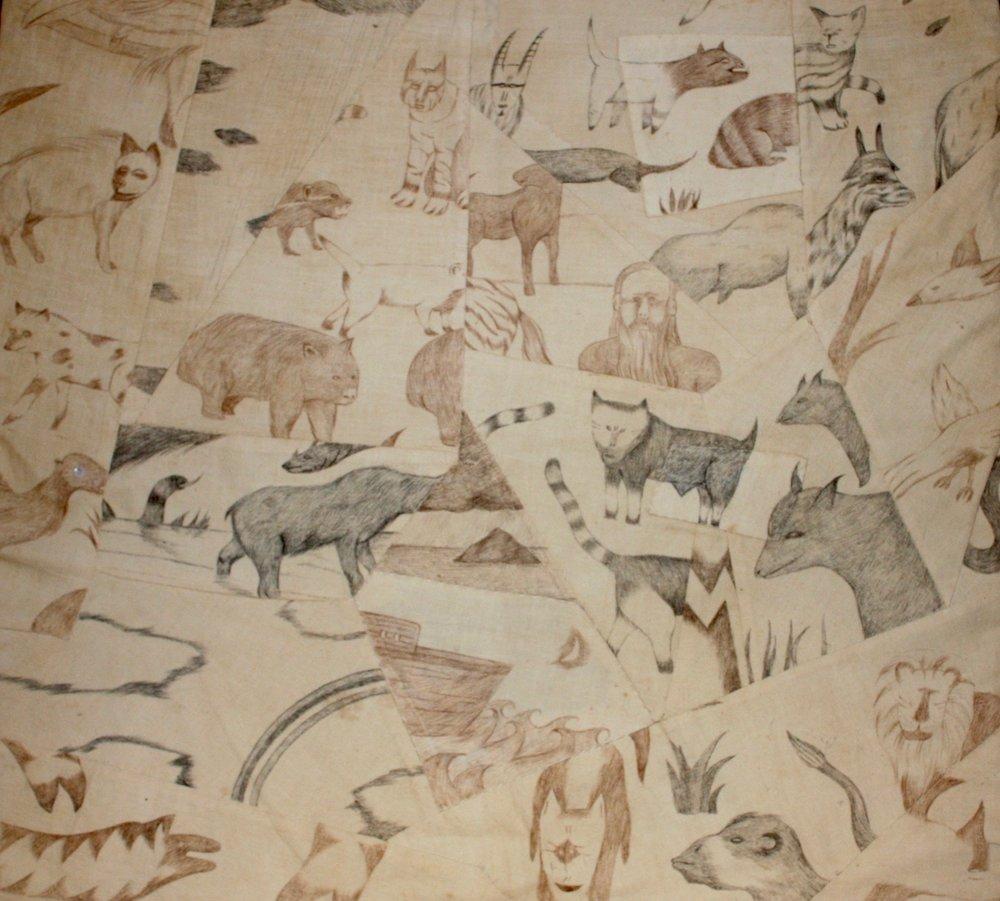 """""""Noah's Ark"""""""