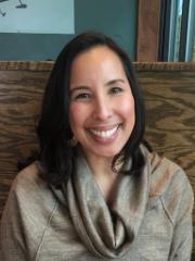 Charlene Martinez |Corvallis, OR