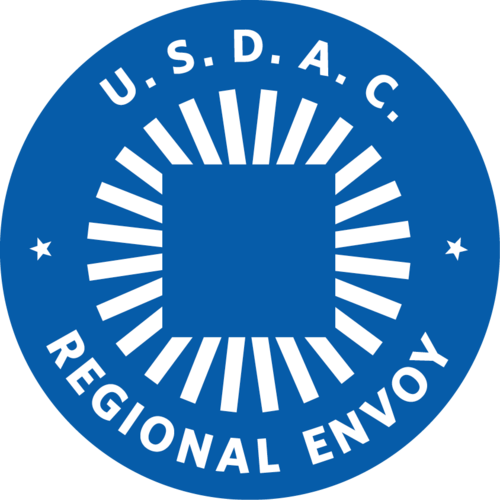 2dc0a299511e ... to help activate USDAC values in your community through workshops