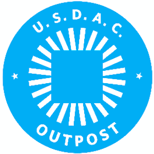Outpost Badge