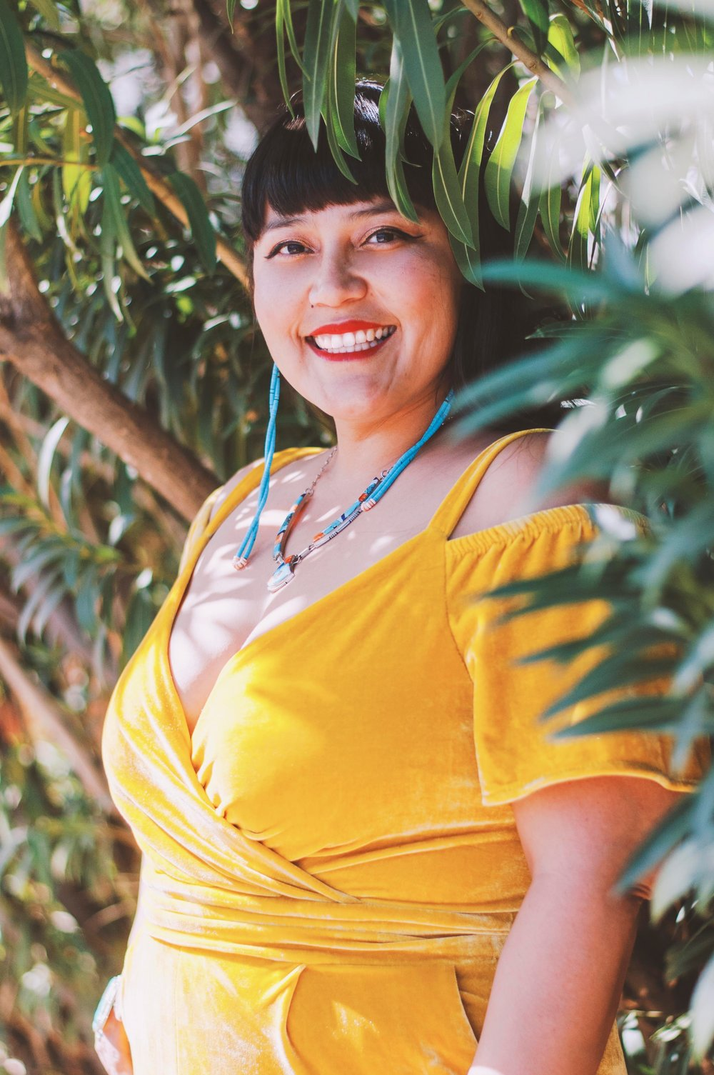 Jaclyn Roessel