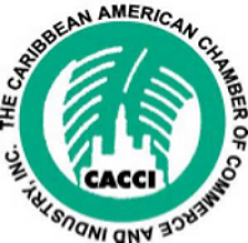 We are also a proud member of the Caribbean American Chamber of Commerce and Industry (CACCI).