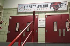 Liberty Avenue Middle School