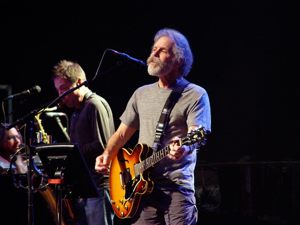 Bob Weir & Ratdog