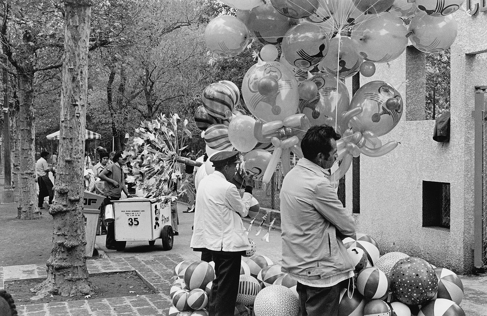 Mexico City 1972