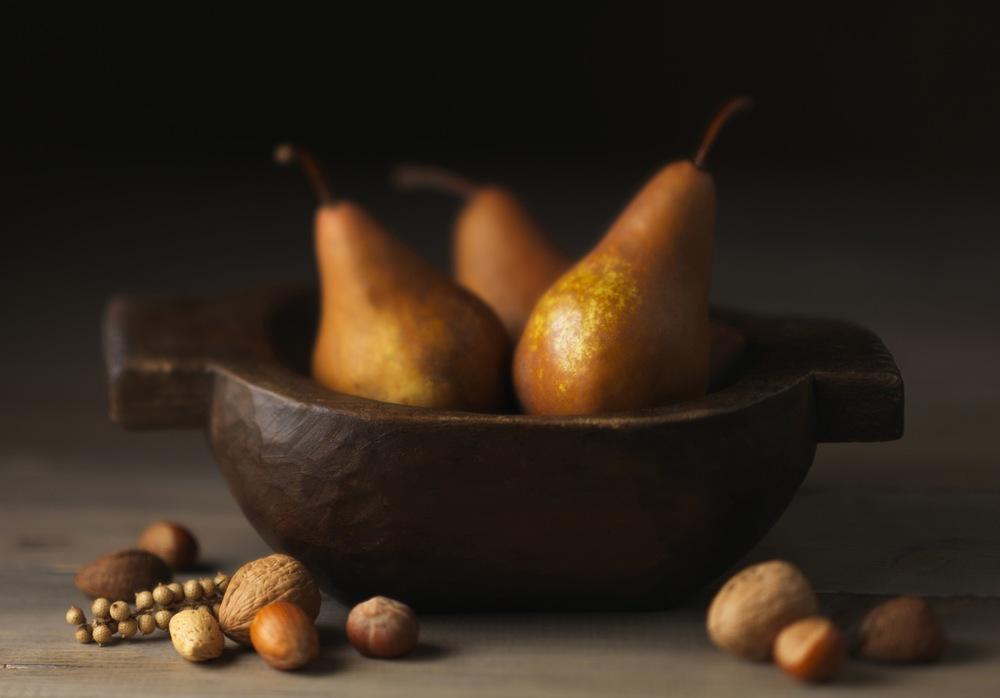 Bosque Pears