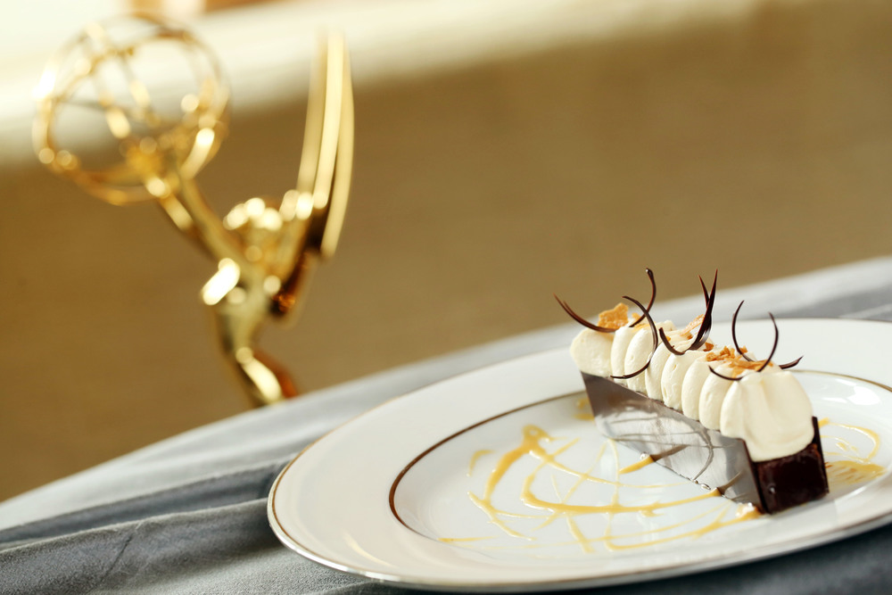 TV Academy 67th Emmy Awards Board of Governor's Ball Dessert