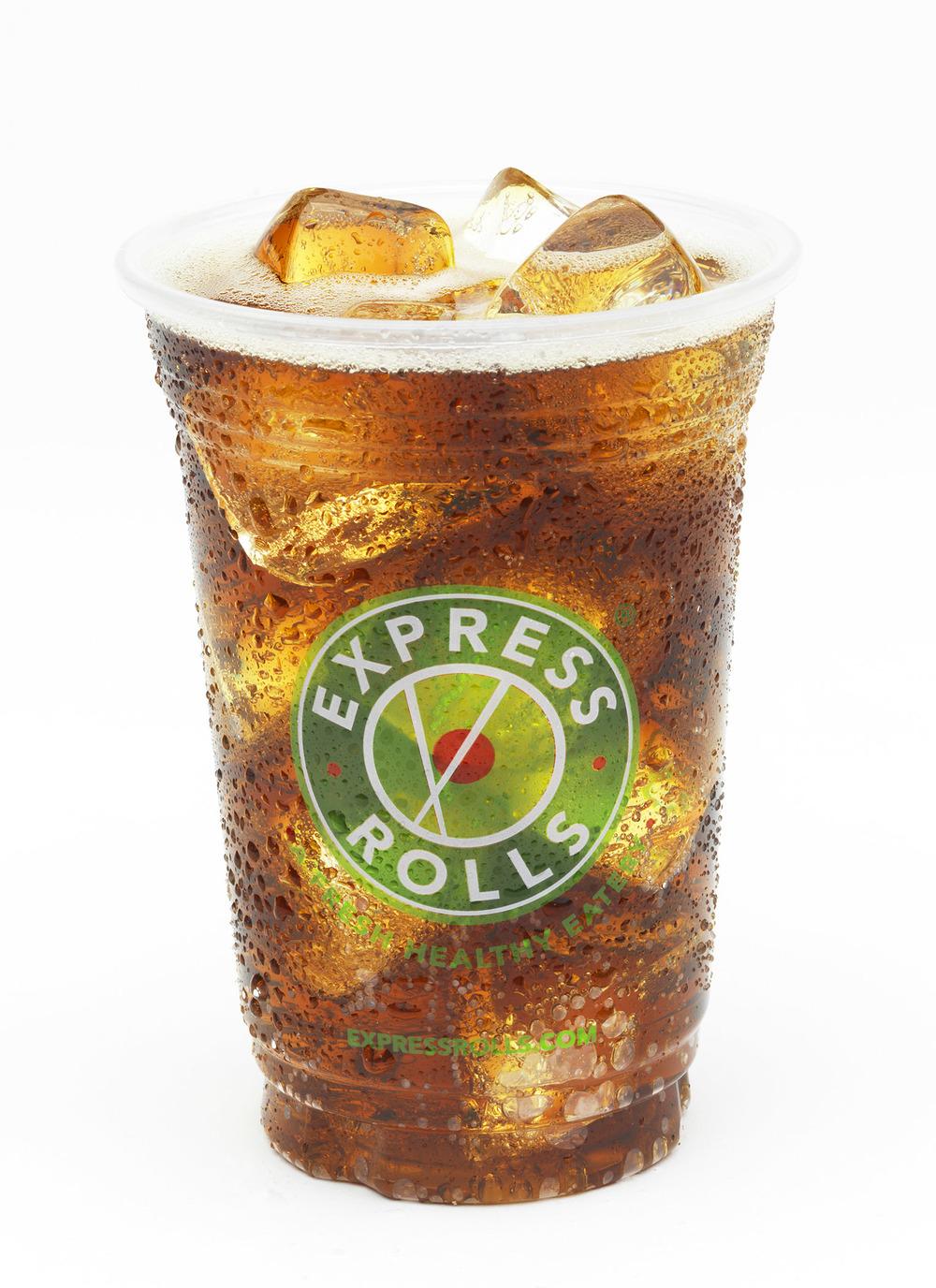 Refreshing Coca-Cola® Expressrolls.com
