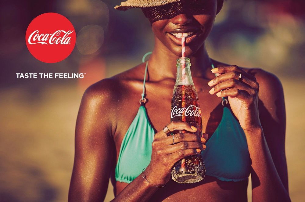 "Coca-Cola® ""Taste The Feeling"" 2016-2017 Global Advertising"