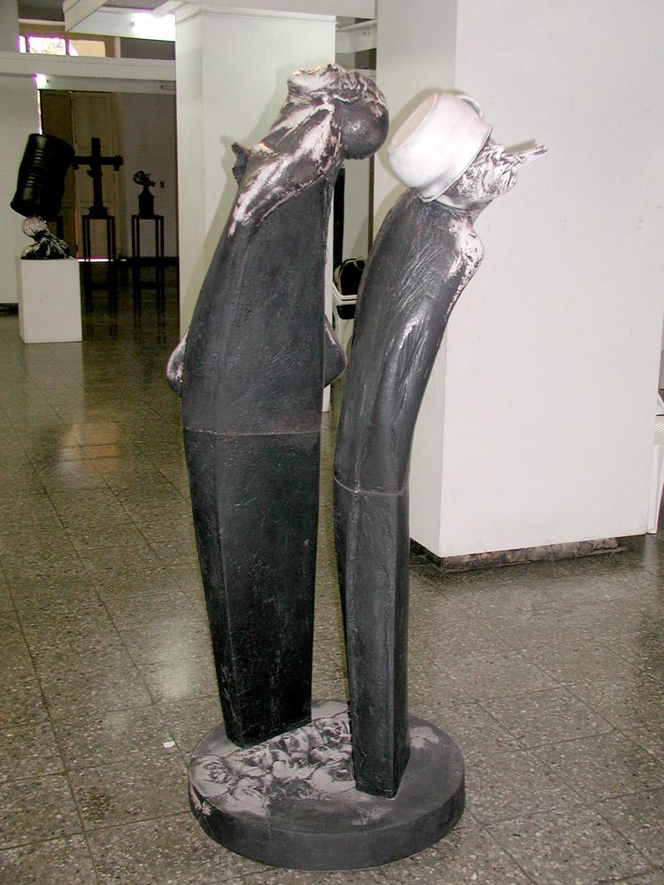 "Espejo. Osmany Betancourt Falcón ""Lolo"""
