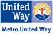Metro United Way logo