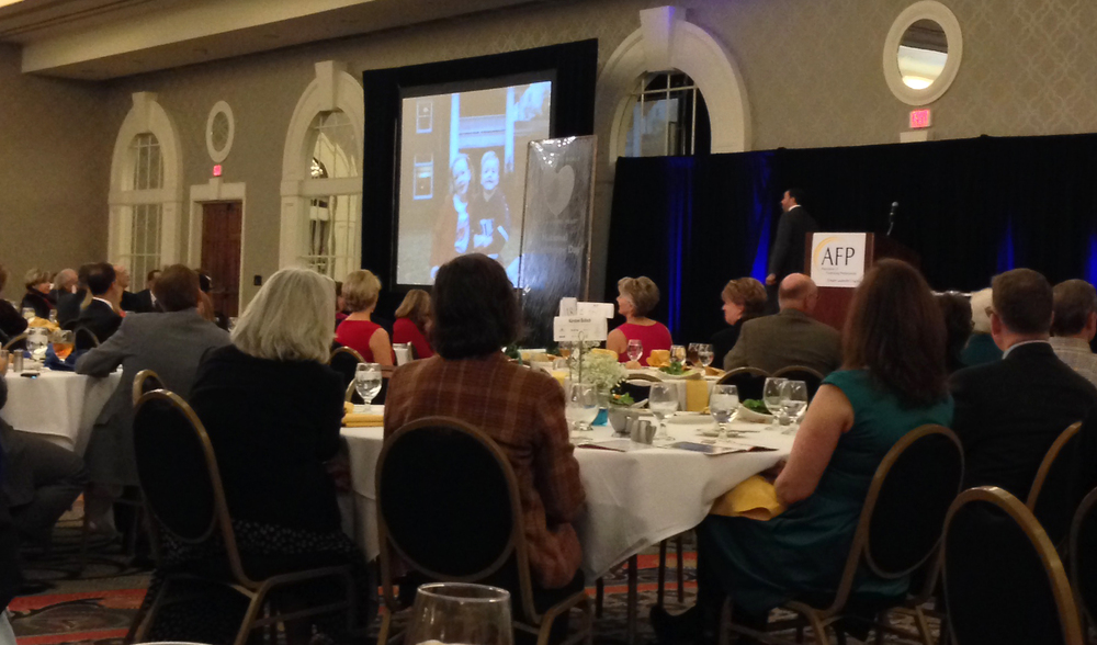 AFP Louisville National Philanthropy Day Luncheon