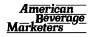 American Beverage Marketers logo