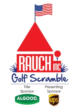 JOin us for the 9th annual rauch golf scramble - september 11th! Click here to register or sponsor!