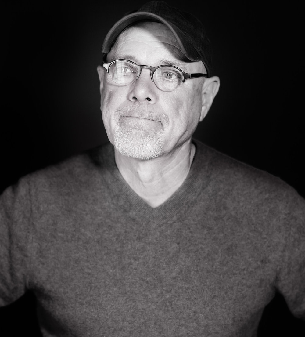 Joe Goodwin, Visual Artist