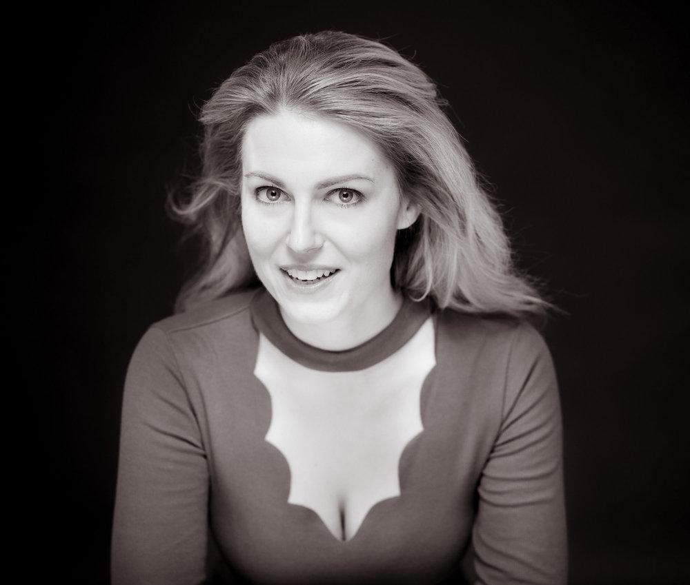 Sarah Pribis