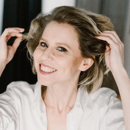 let me introduce - Anke Verbruggen