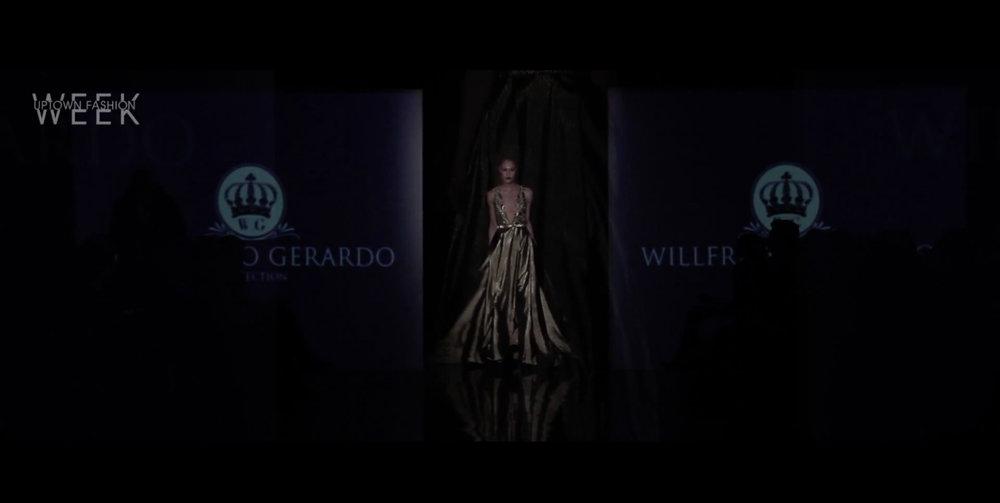 Willfredo Gerardo