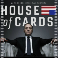 "Netflix ""House of Cards"" season 5"