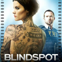 "NBC ""Blindspot"" Season 2"