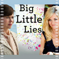 "HBO Series ""Big Little Lies"""