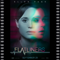 "Motion Picture ""Flatliners"""