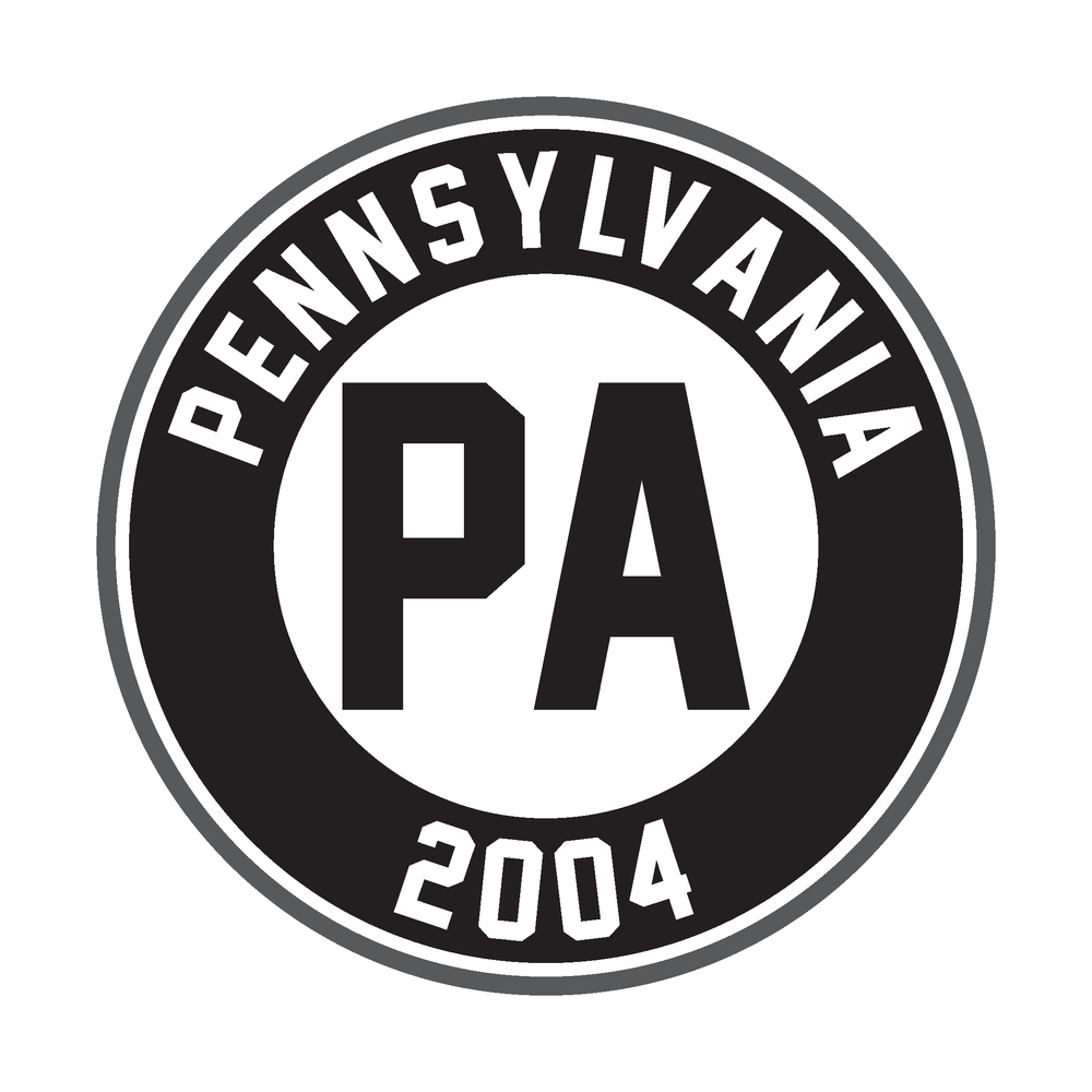 Team Pennsylvania 2004 Redesign
