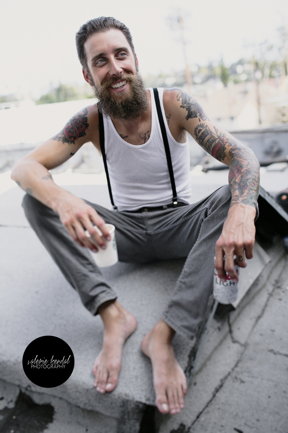 Los-Angeles-Tattoo-Suspenders-Commercial-Lifestyle-Rooftop-Valerie-Kendal-Photography -Mark B 868.JPG