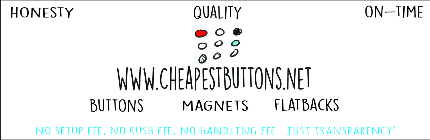 www.CheapestButtons.net